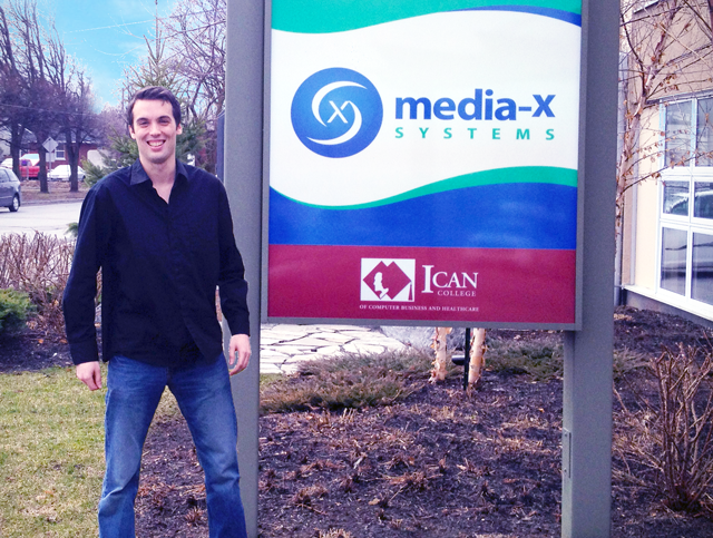 My First Day Experience with Media-X and the Heartbleed Bug