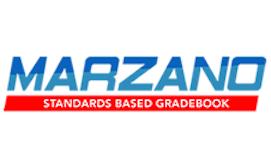 Marzano Gradebook Logo