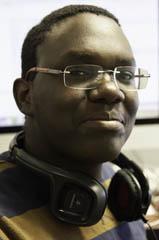 Edmond Nkinzo
