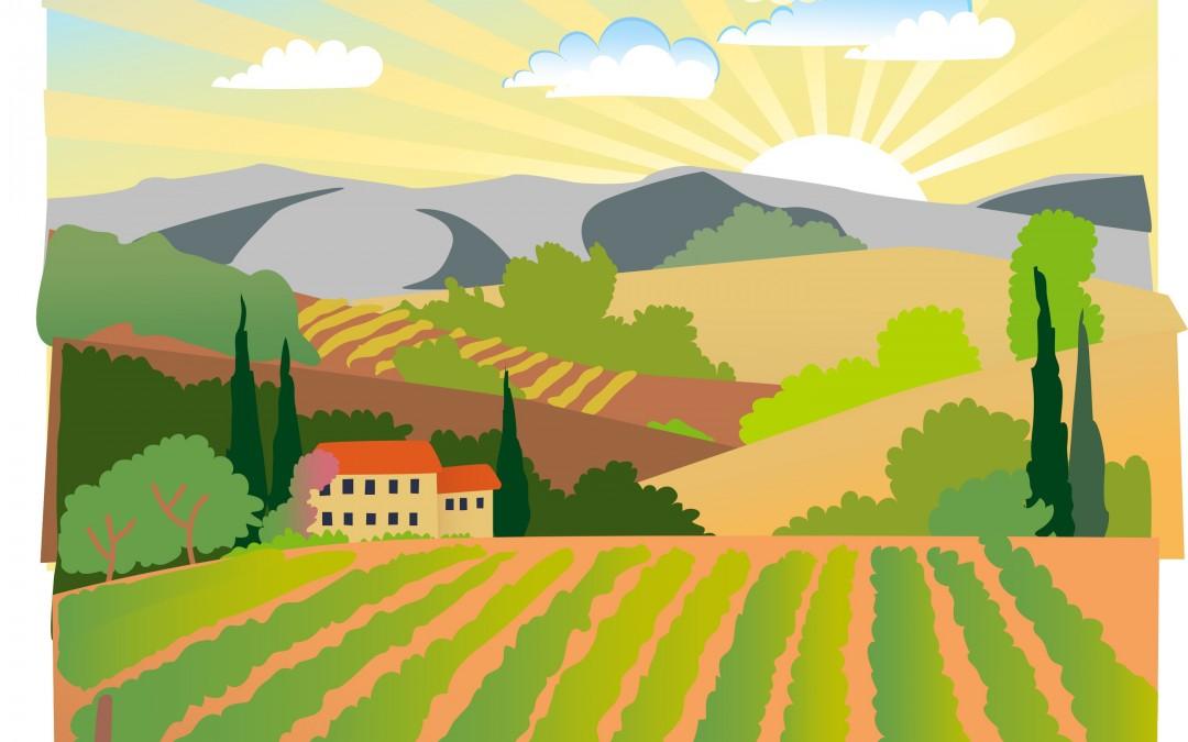 Top 5 Benefits to Attending a Rural School