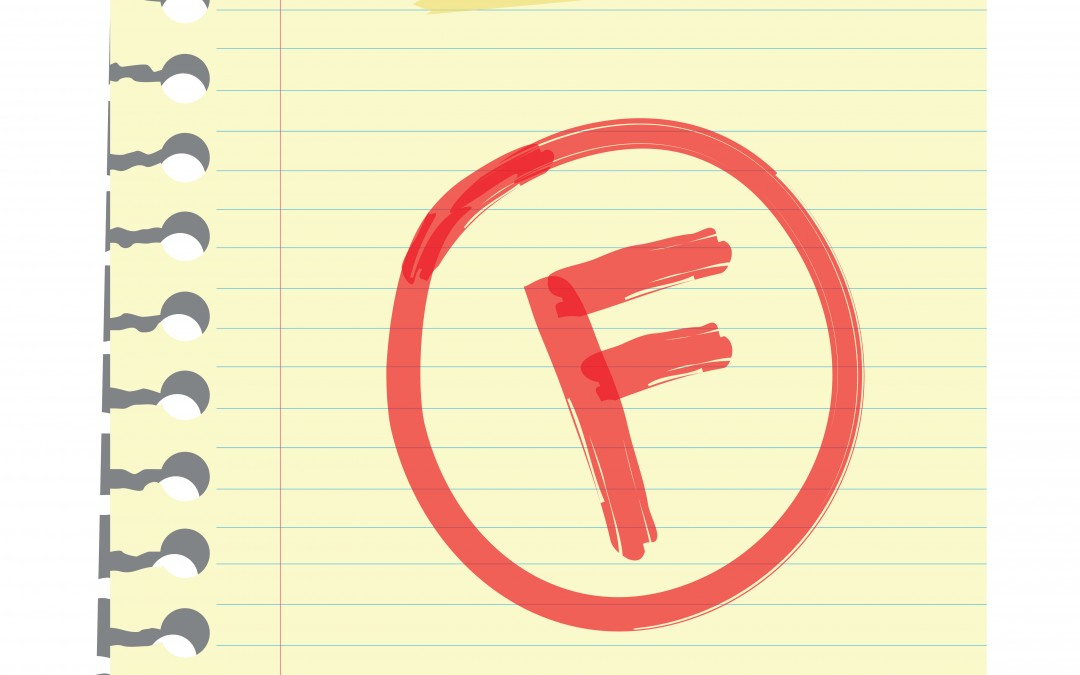 Ontario Teacher Evaluations get a Failing Grade