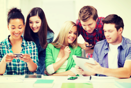 The 21st Century Classroom: Adapting to Technological Advances
