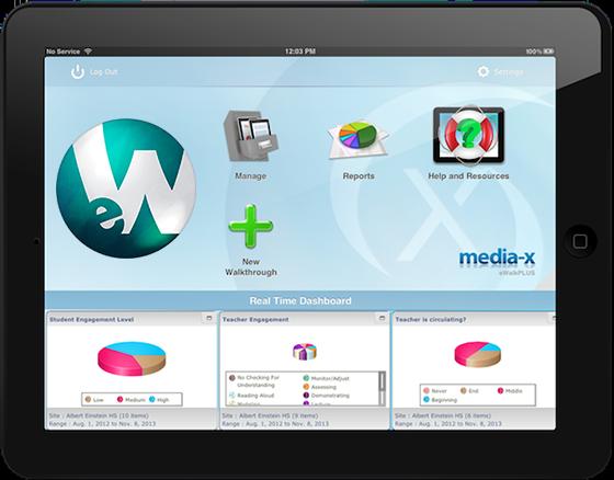 eWalk_iPad