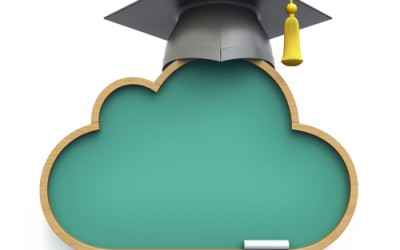 Learning and Teaching in the Cloud