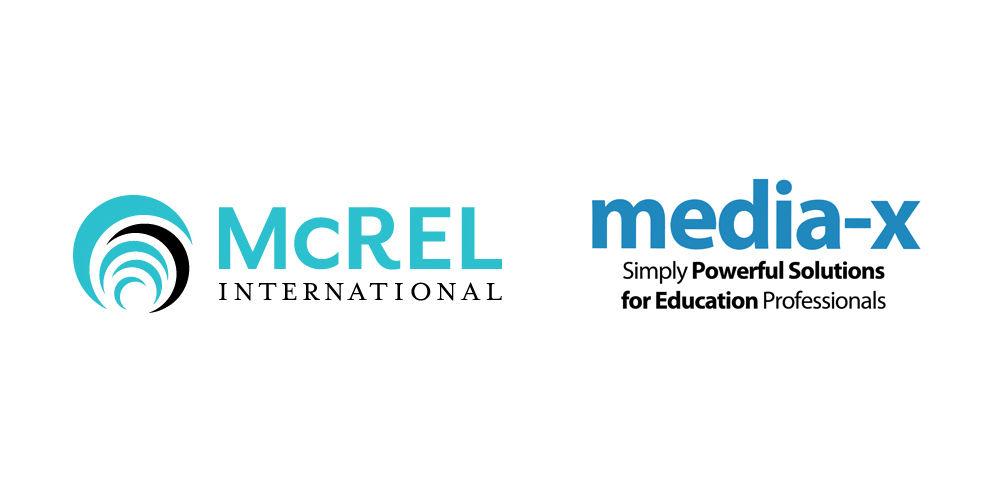 McREL and Media-X create suite of web-based instructional improvement tools for teachers and school leaders