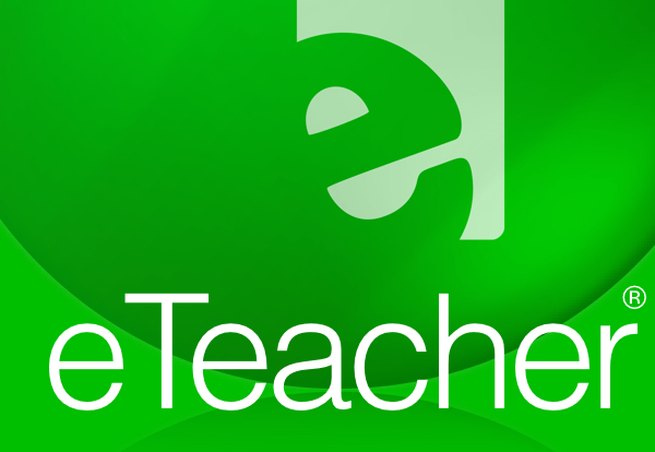 eteacher video logo