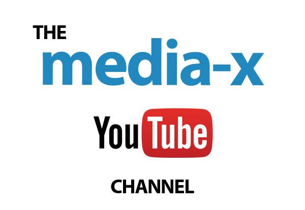 Media-X Youtube