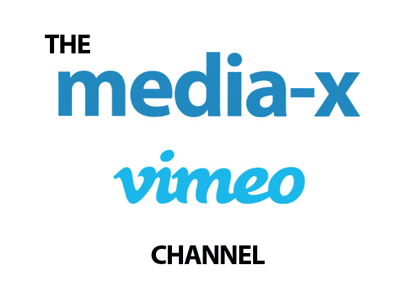 Media-X Vimeo
