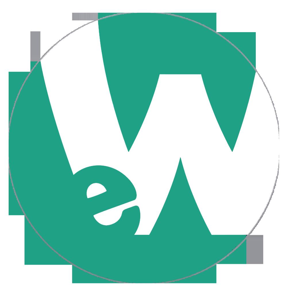 eWalk Logo Flat