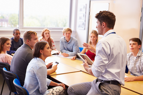 Take Your Teaching to the Next Level With Digital Tools