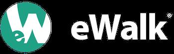 eWalk Landing Page